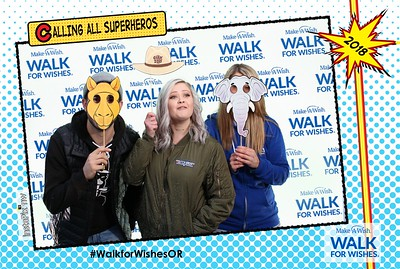 Walk for Wishes 2018