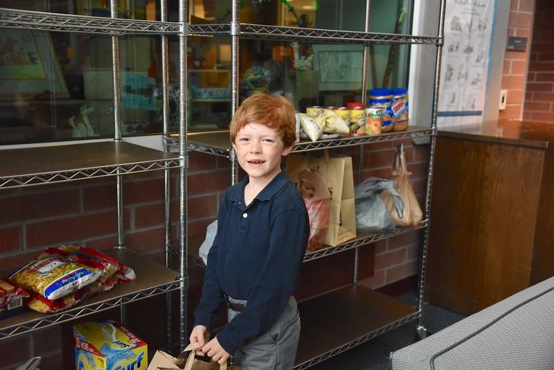 LS Utah Food Bank Drive: November 9-13