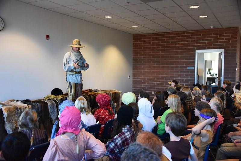 Class IV Utah History