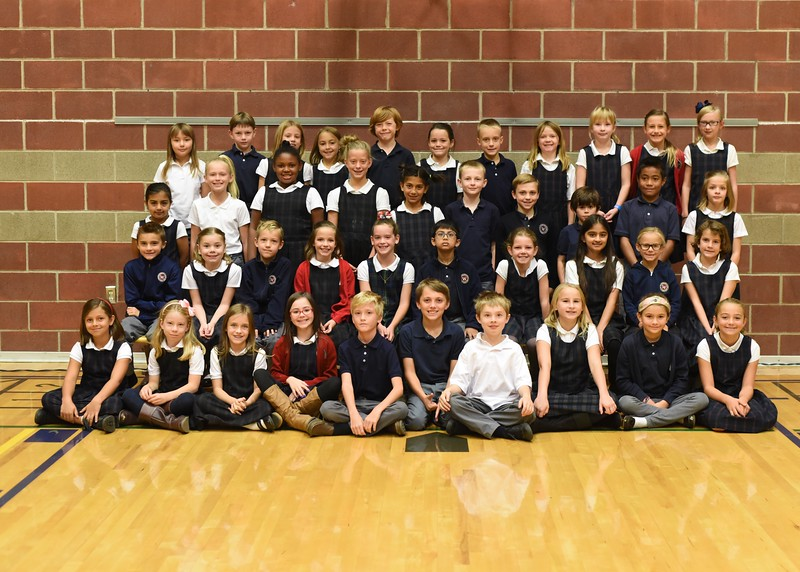 Leaders are Readers Assembly: October 11