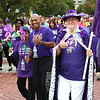 Walking to end Alzheimer's
