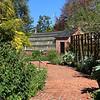 Greenhouse at Burbank Gardens