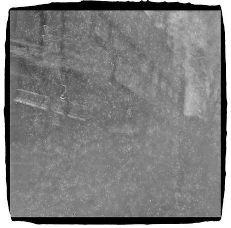 Svema 120 film 250ASA from 1985. Argus Super Seventyfive Camera.