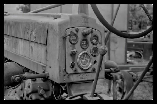 Test roll for Konica S2 1965. Ultrafine 400  film.