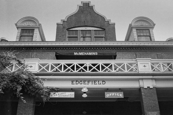 The Edgefield 2021/08/18 | Konica C35 Automatic | Ilford HP5 400