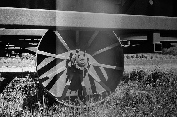 Work Life Spring 2021 | Pentax PC35 AF | Kodak Tri X 400 |