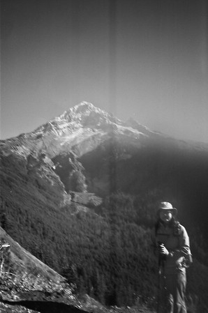 Bald Mt - Mt Hood