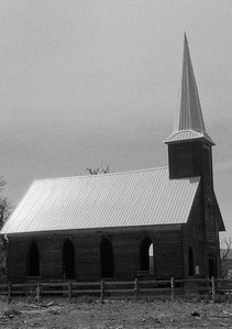 Day III - V Locust Grove Church