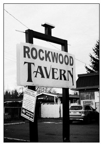 Rockwood with a Pen S & Tmax 400