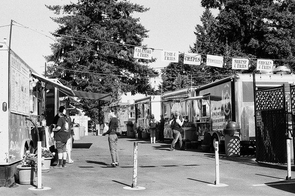 Sandlandia Food Carts