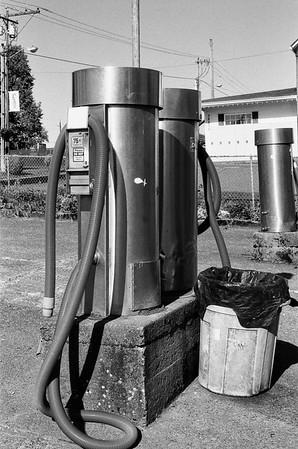 Sandy 2021/05/27 | Nikon F | Eastman Double X