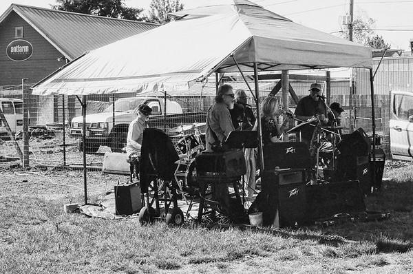 Sandy Farmers Market