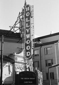 Hollywood 2021/09/02 | Praktica BX20 | Ilford HP5