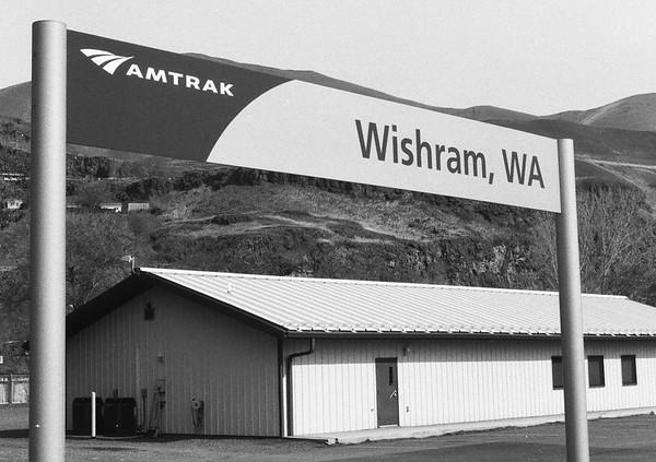 Wishram WA    Olympus Pen FT   Svema 400   2021/03/14