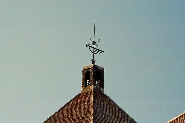 Timberline Lodge 2021/08/04   Pentax IQ Zoom   Kodak Ultramax 400
