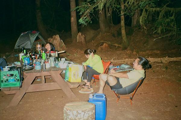 Belknap Hot Springs 2021/07/24   Pentax IQ Zoom   Kodak Ultramax 400