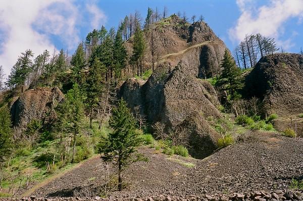 Archer Mt.