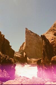Cape Kiwanda North 2021/07/04   Olympus OM2   2005 Solaris 400