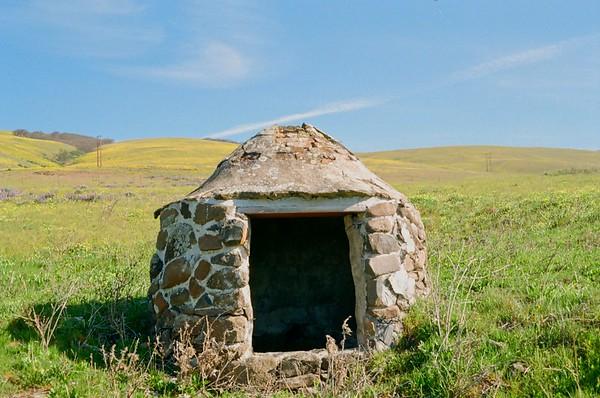 Dalles Mt Ranch in Kodak Pro Image 100