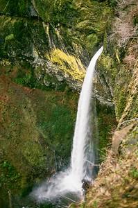McCord & Elowah Falls - 2020/12/31