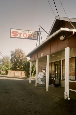 The Orient Store. Olympus XA | Lomo Metropolis | 2020/10/03