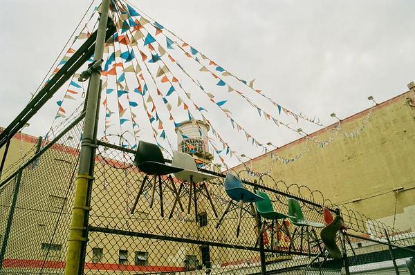 Buckman, Portlandia 2021/07/01 | Pentax K1000 | Kodak Color Plus 200