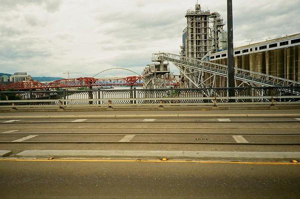 Analog Portlandia 2021/06/10 | Minolta AFS V | Kodak Ultamax 400 © Chiyoko Meacham