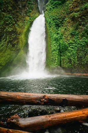 3 Short Hikes - II Wahclella Falls Loop