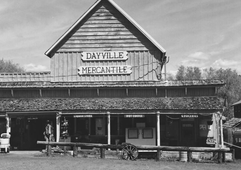 Day II - I Dayville