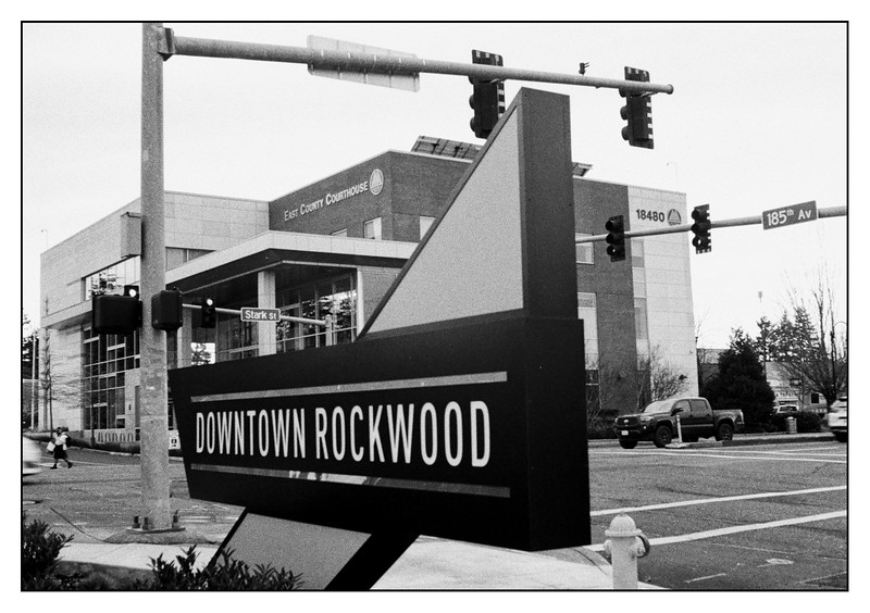 Rockwood with an Olympus Pen S