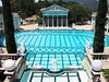 I'm planning to model the pool at my house after the outdoor pool at Hearst Castle.