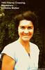1953 Fitzroy Crossing. Missionary Kathlene Walker
