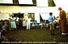 1954 Fitzroy Crossing. AIM Hospital. Xmas. Sisters Jean Neil. Brenda Divine.