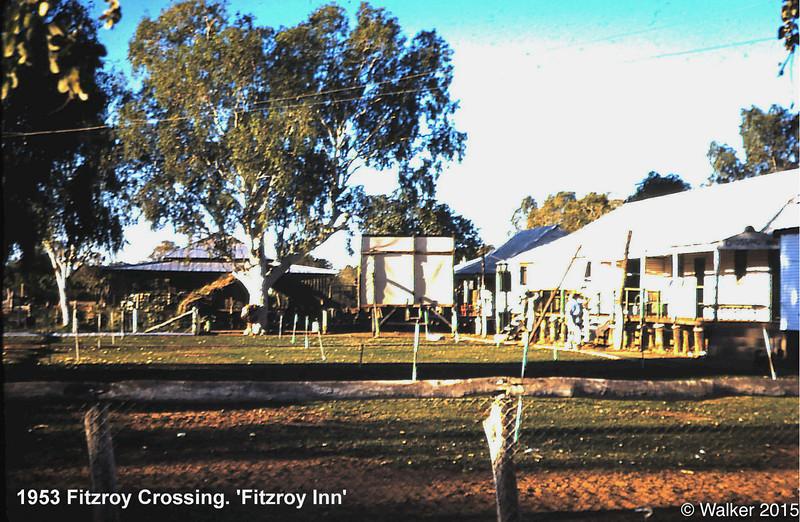 1953 Fitzroy Crossing Inn