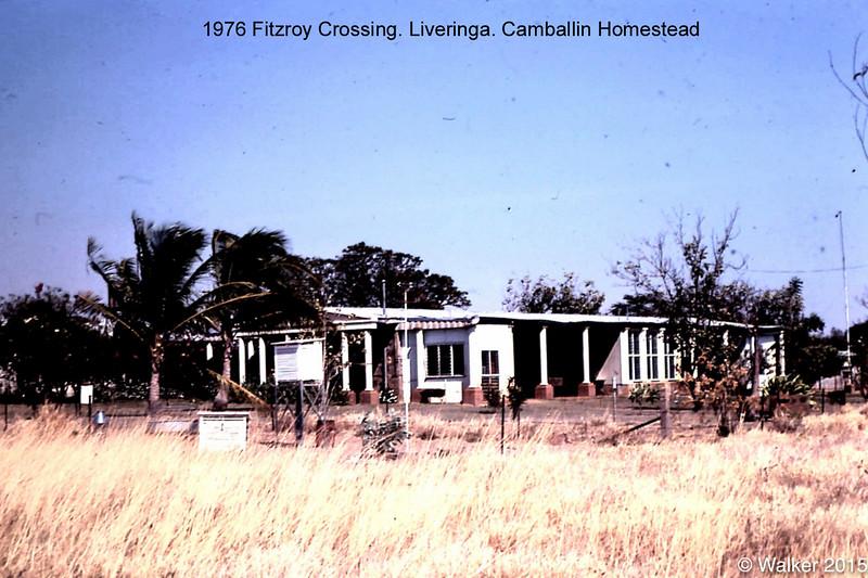 1976 Liveringa Homestead