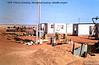 1976  Fitzroy Crossing. Aboriginal housing. cwealth project