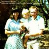 1976 Fitzroy Crossing. Peter and Joy Taylor. Supt. Joy nee Faulkner. Baby Naom