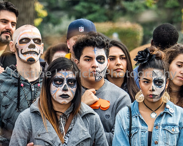 10.29.2016 Faces in the crowd
