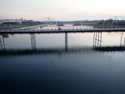 Magnificient Southport Pier