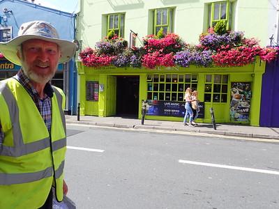 The Galway International Arts Festival