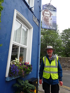 Tom Crean and his interesting connection to Kenmare