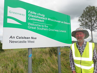 Brian at Newcastle West