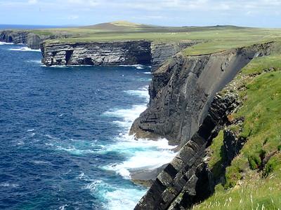 Stunning Cliffs of Moher