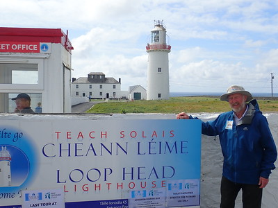 Loop Head Lighthouse