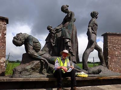 The Irish Cicil War Memorial