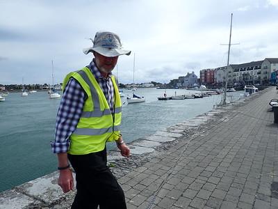 Walking Dungarven