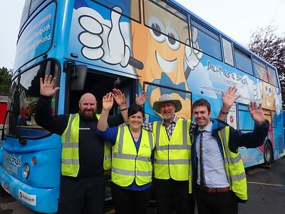 Farewell Cork!