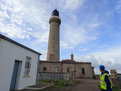 Ardnamurchan Lighthouse