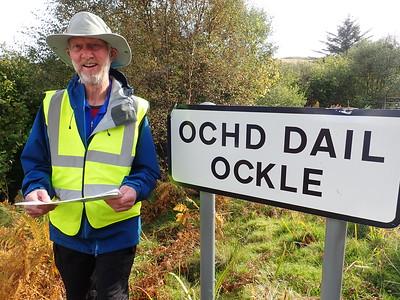 Ockle