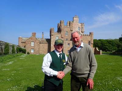 Castle of Mey Guide!